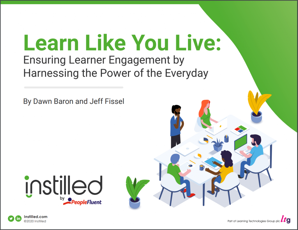 Download the Instilled Learn Like You Live ebook